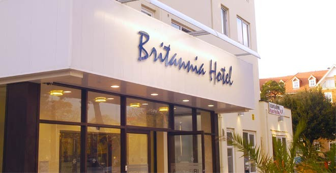 Best Bournemouth Hotels